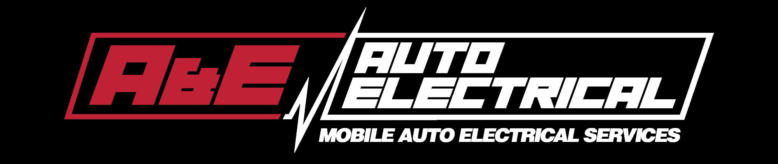 A&E Auto Electrical