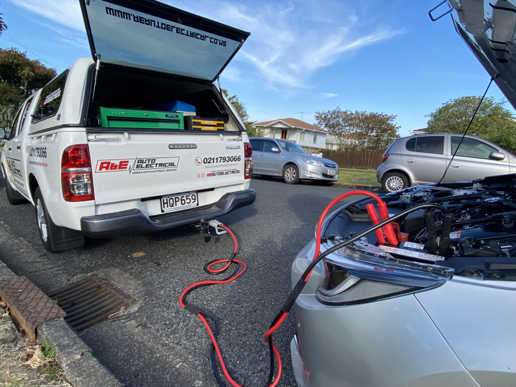 breakdown AE Auckland Auto Electrical