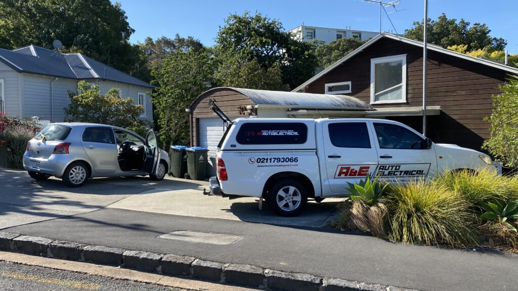 Auckland Mobile Auto Electrical