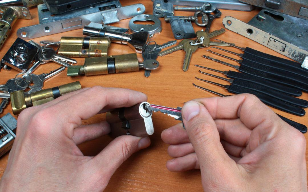 Locksmith Tools of the Trade Pt.1: Automotive Edition