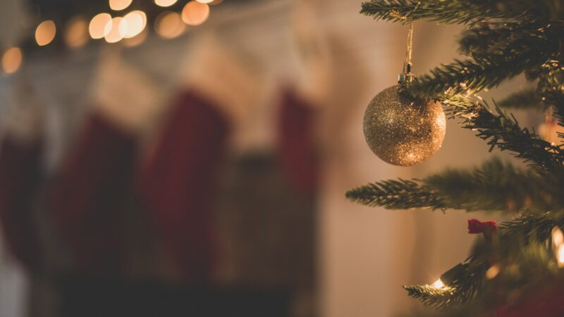 Holiday Safety Tips, 9 Life-Saving Ideas