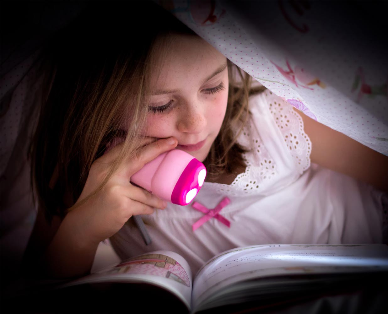 Is Reading in Dim Light Bad for your Eyes?