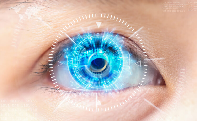 Laser-Assisted Cataract Surgery Imaging