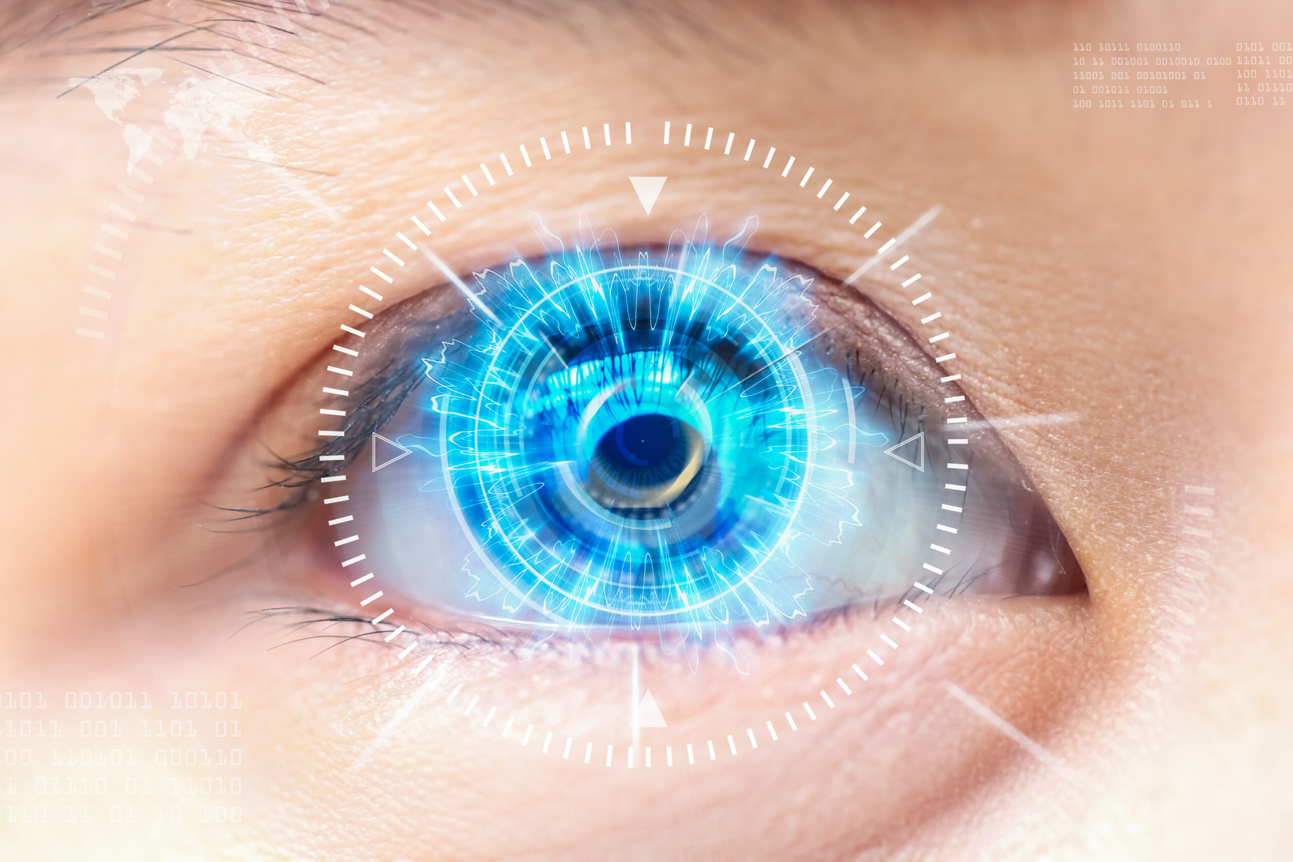 Benefits of Laser-Assisted Cataract Surgery