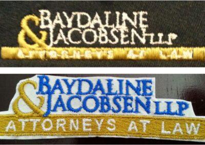 Baydaline & Jacobsen