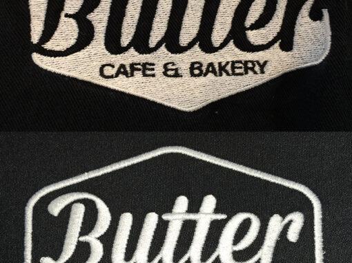 Butter Logo
