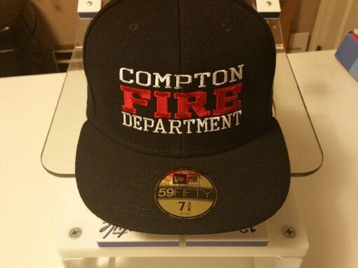 Compton Fire Department