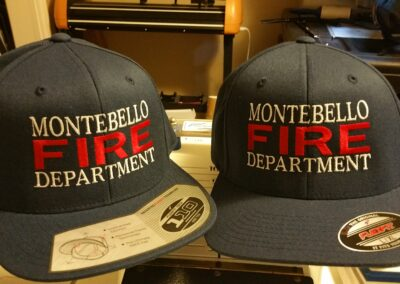 Montebello Fire