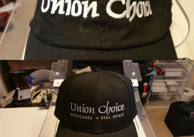 Union Choice Logo