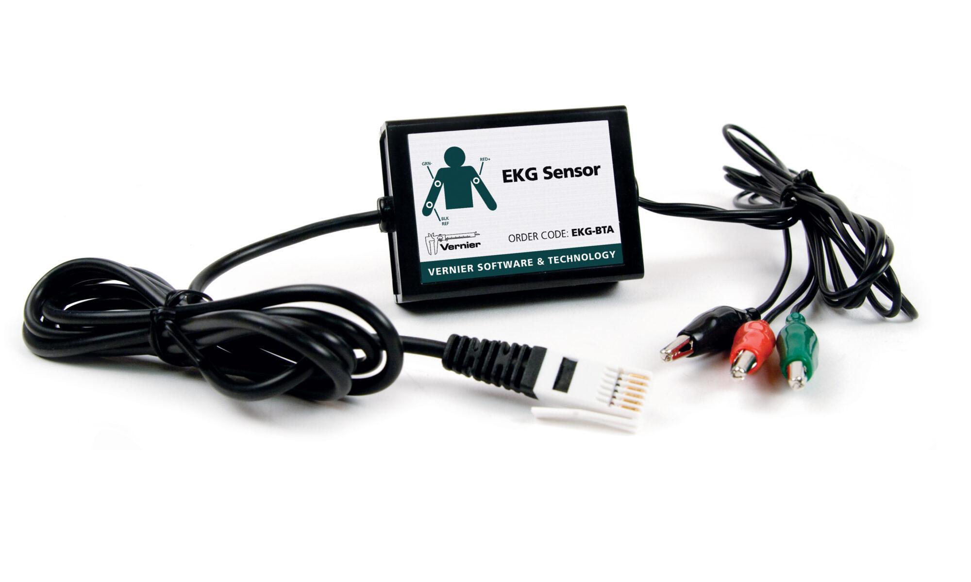 EKG Sensor product image