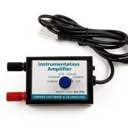 Image of Instrumentation Amplifier