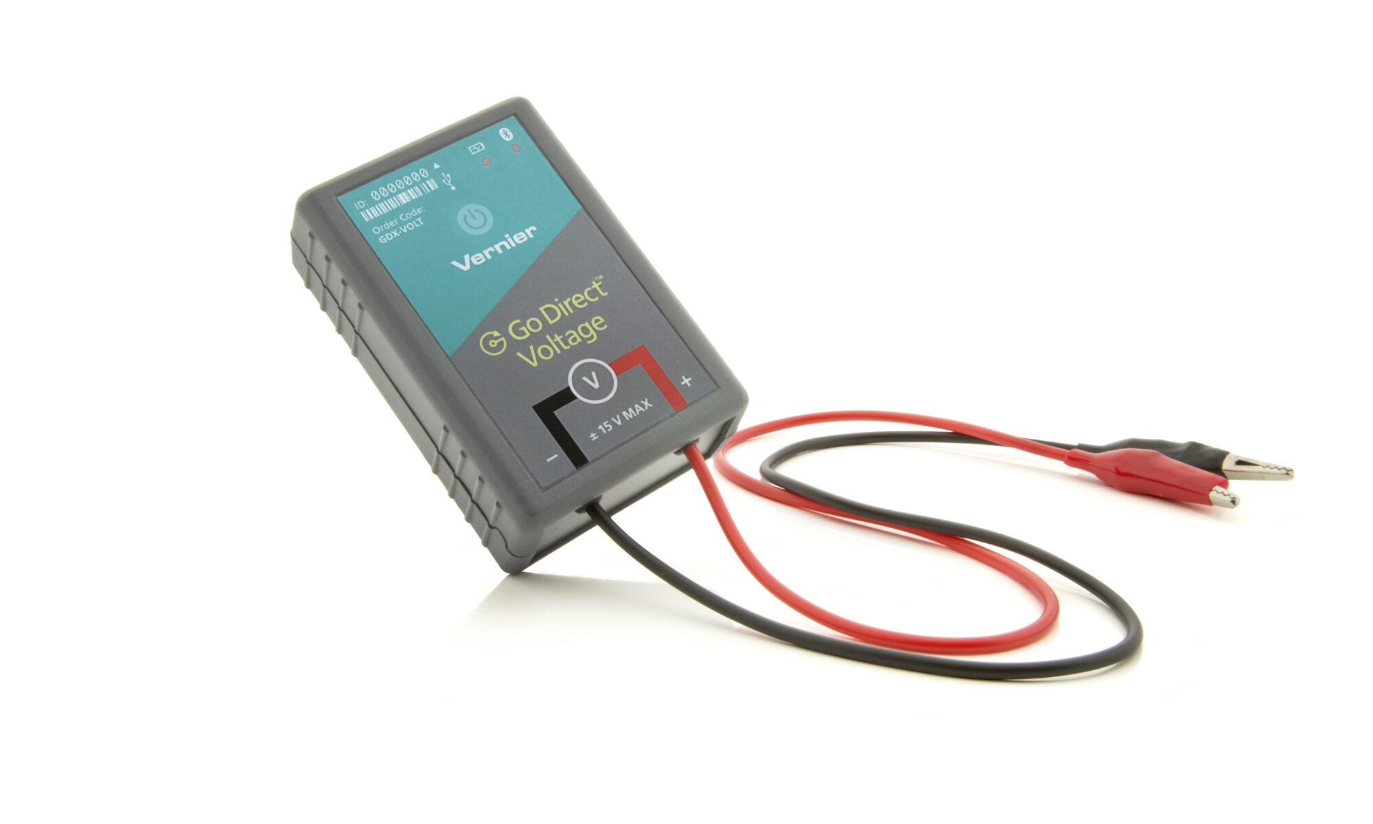 Go Direct Voltage Probe