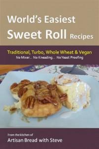 World's Easiest Sweet Rolls Recipes