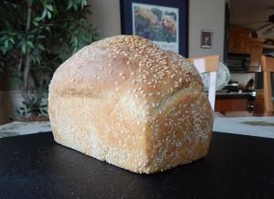 Bread Machine Bread without a Bread Machine