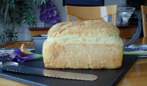 No Knead Turbo Bread