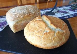 Ultimate Intro to No-Knead Turbo Bread