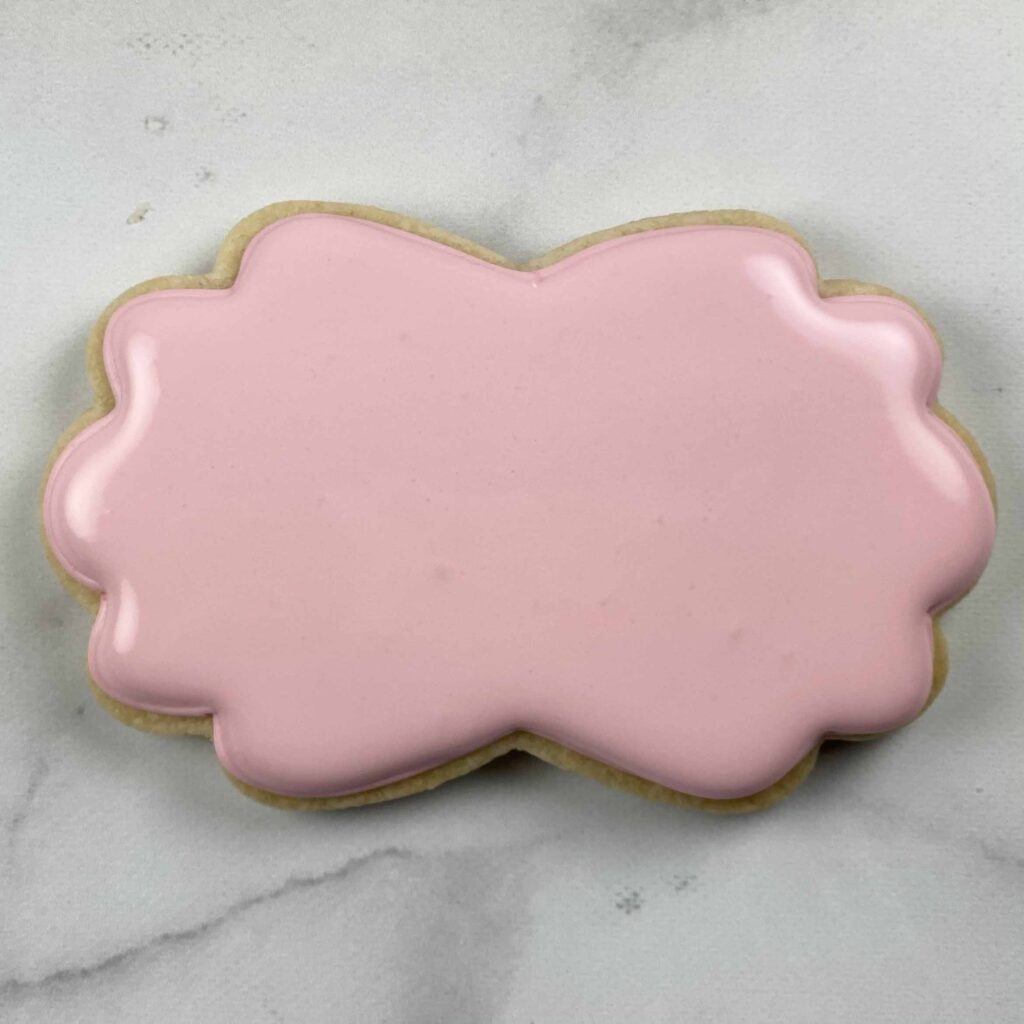 Plaque 2 for Spa-tastic Birthday Cookies