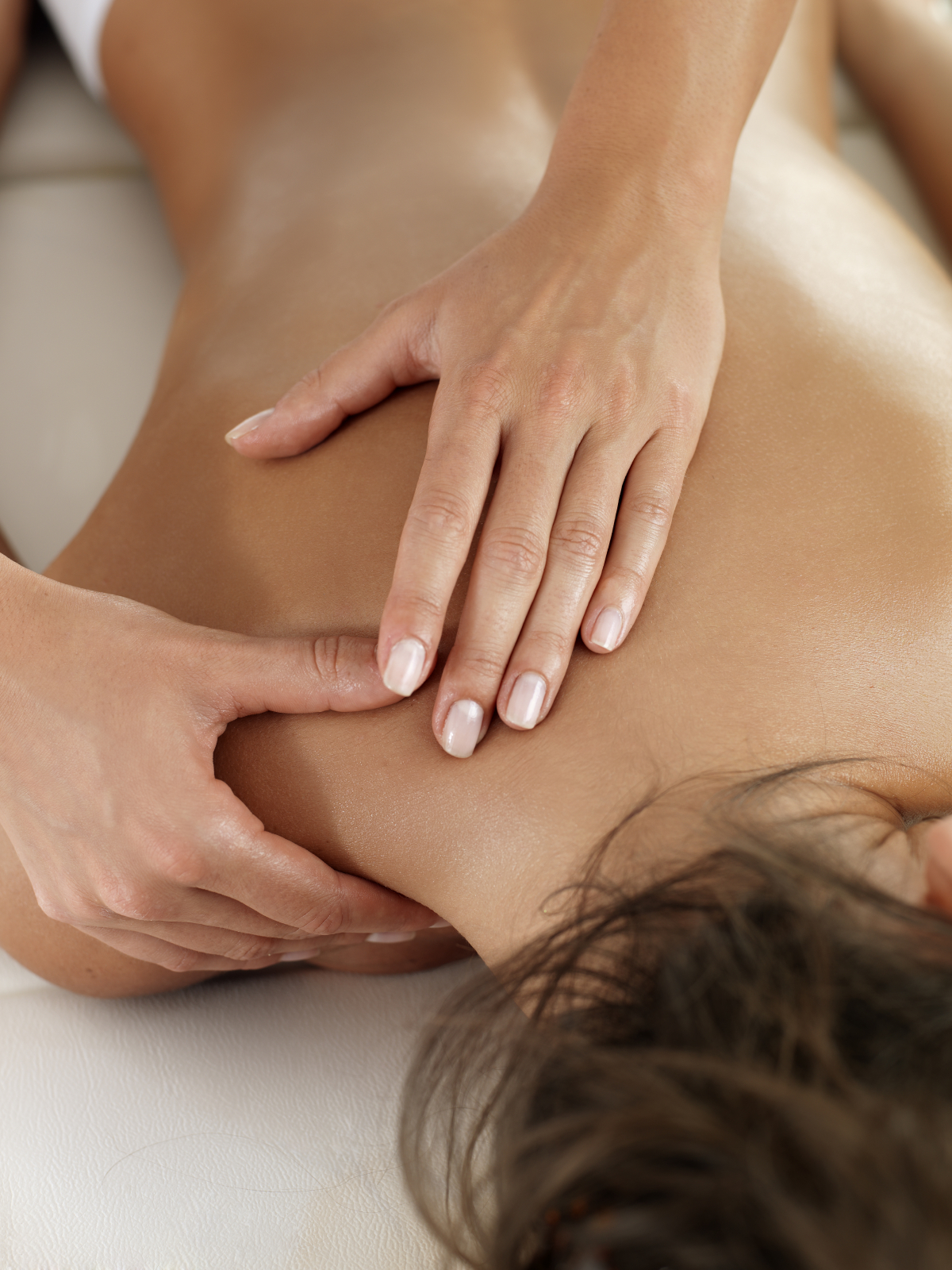 Massage Therapy in Las Vegas, NV, we bring the spa to you!
