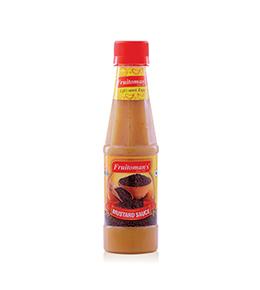 fruitomans mustard sauce