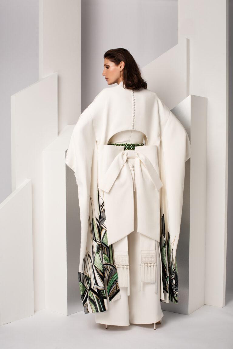 CHARLES LU - collection - INARA 2017/18 - fashion designer