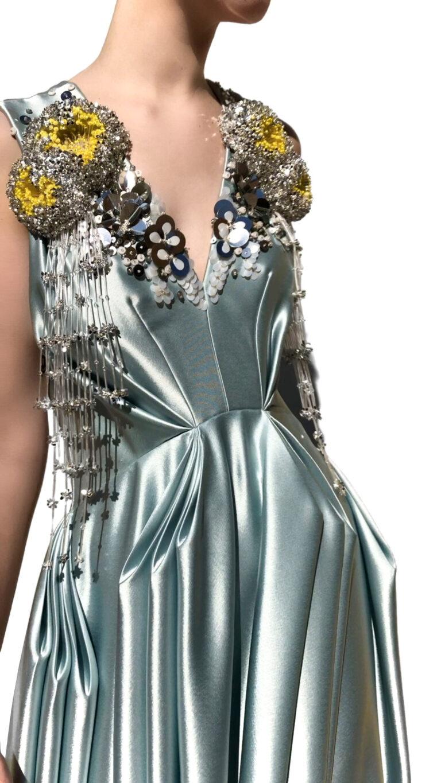 CHARLES LU - collection - PRO CHROMA 2019/20 - fashion designer