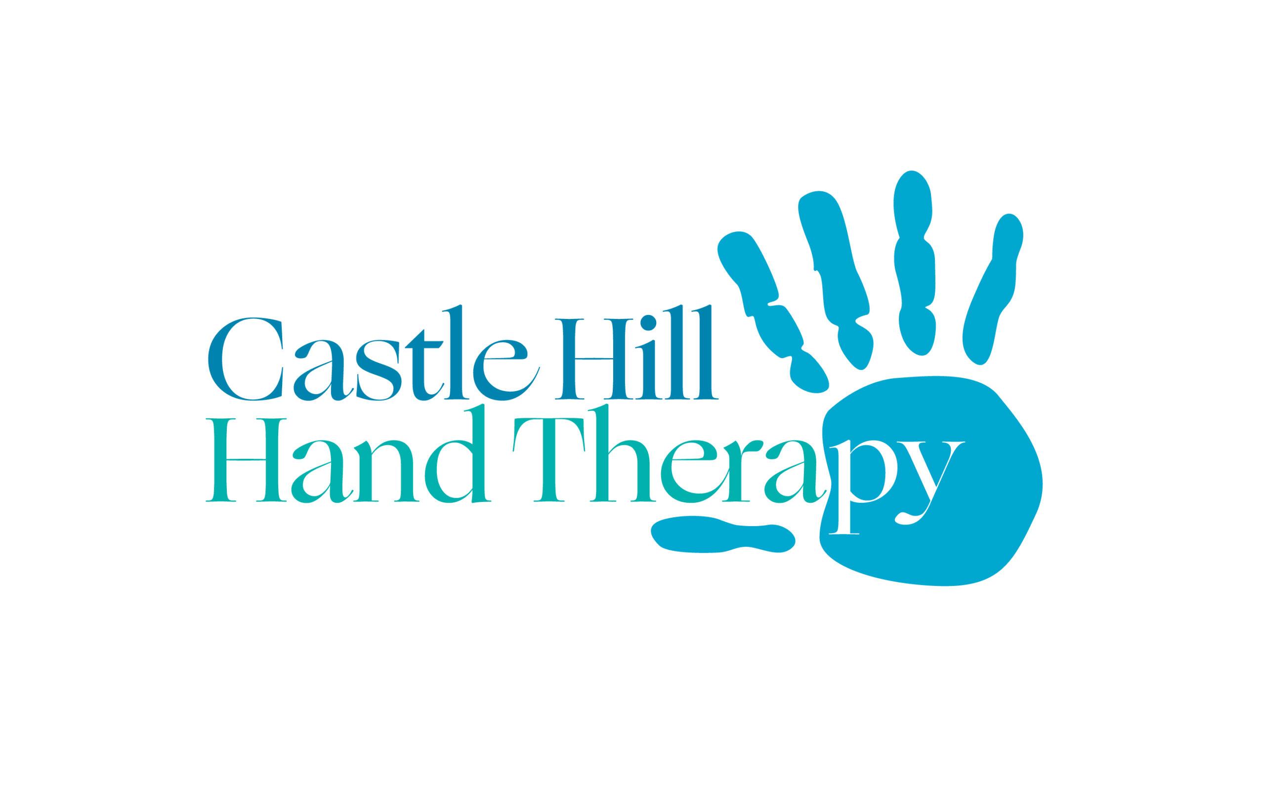 Castle Hill Handd Therapy Logo