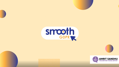The British Voice Artist - Smooth