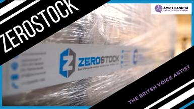 The British Voice Artist - Zerostock