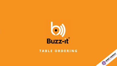 The British Voice Artist - Buzz-it