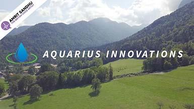 The British Voice Artist - Aquarius Innovations
