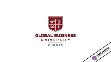 The British Voice Artist - Global Business University