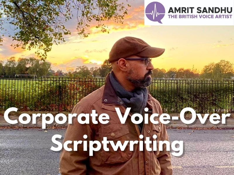 Corporate Voice-Over Scripts: Formulas, Tips, and More