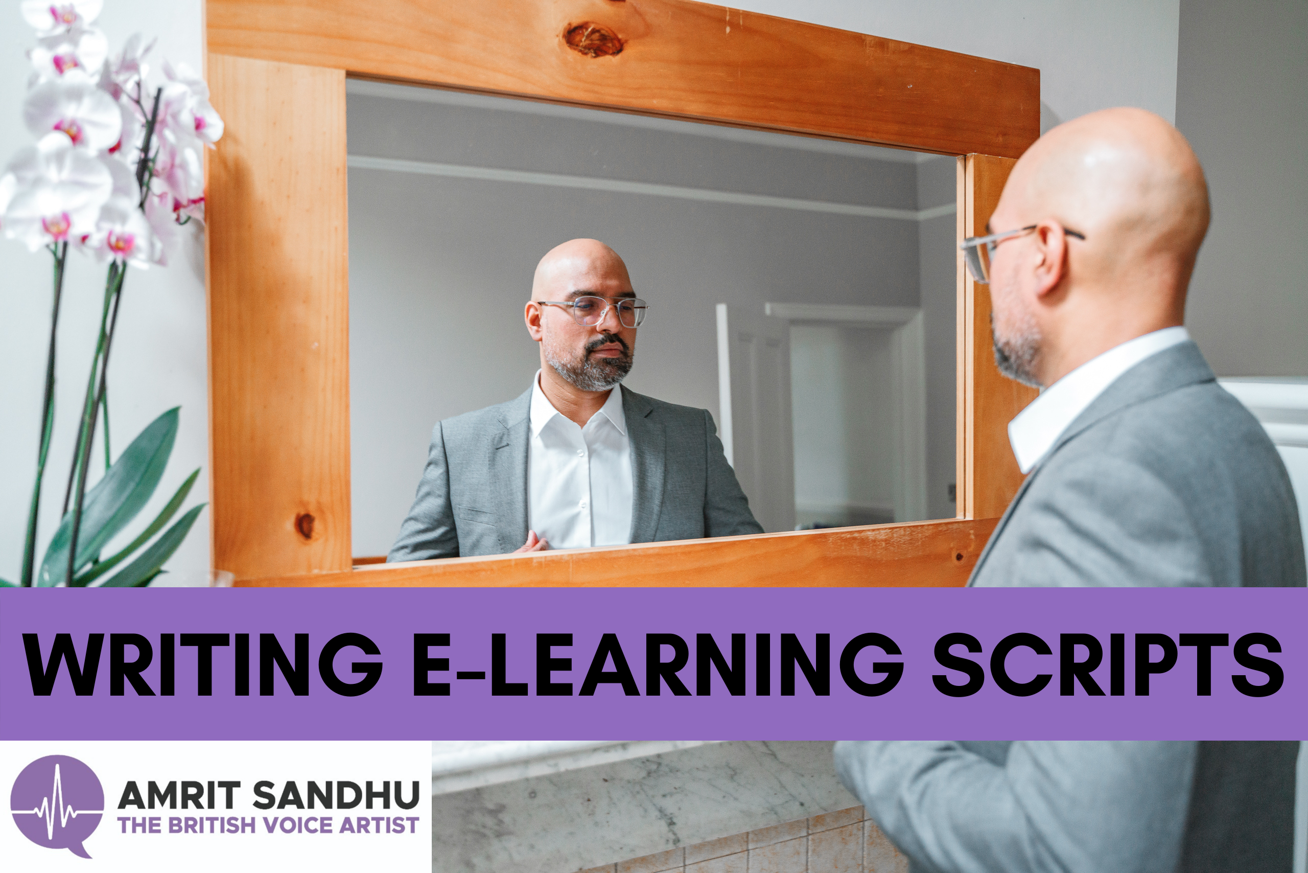 Top Tips for Writing E-Learning Scripts