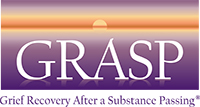 GRASP - Grief Recovery After Substance Passing
