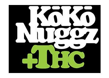 KOKONUGGZ +THC