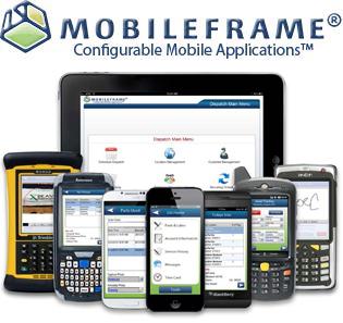 MobileFrame-Technology-Configurable-Mobile-Applications