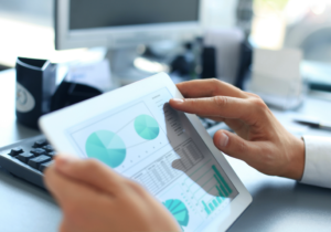 Leveraging Technology to Reduce Receivables