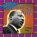 Marching with Martin