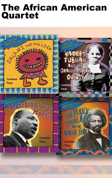 The African American Quartet