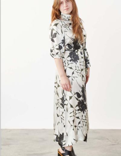 Bryn Walker - Spring, Summer 2022 Printed Geraldine Dress