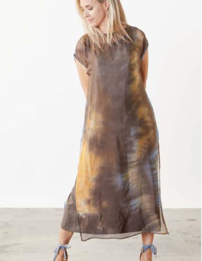 Bryn Walker - Spring, Summer 2022 Printed dress