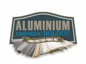 Aluminium Frédéric Bolduc