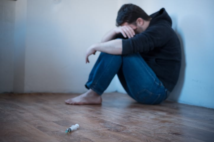 Should Relapses be Criminalized?