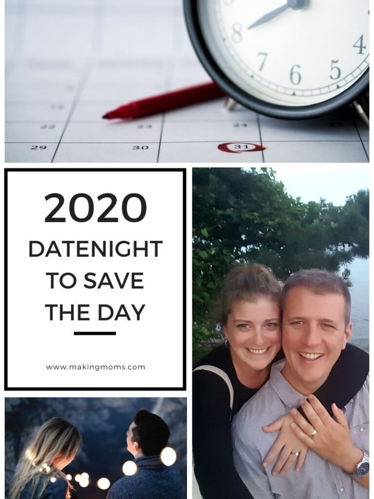 Dame it!! We need a Date Night
