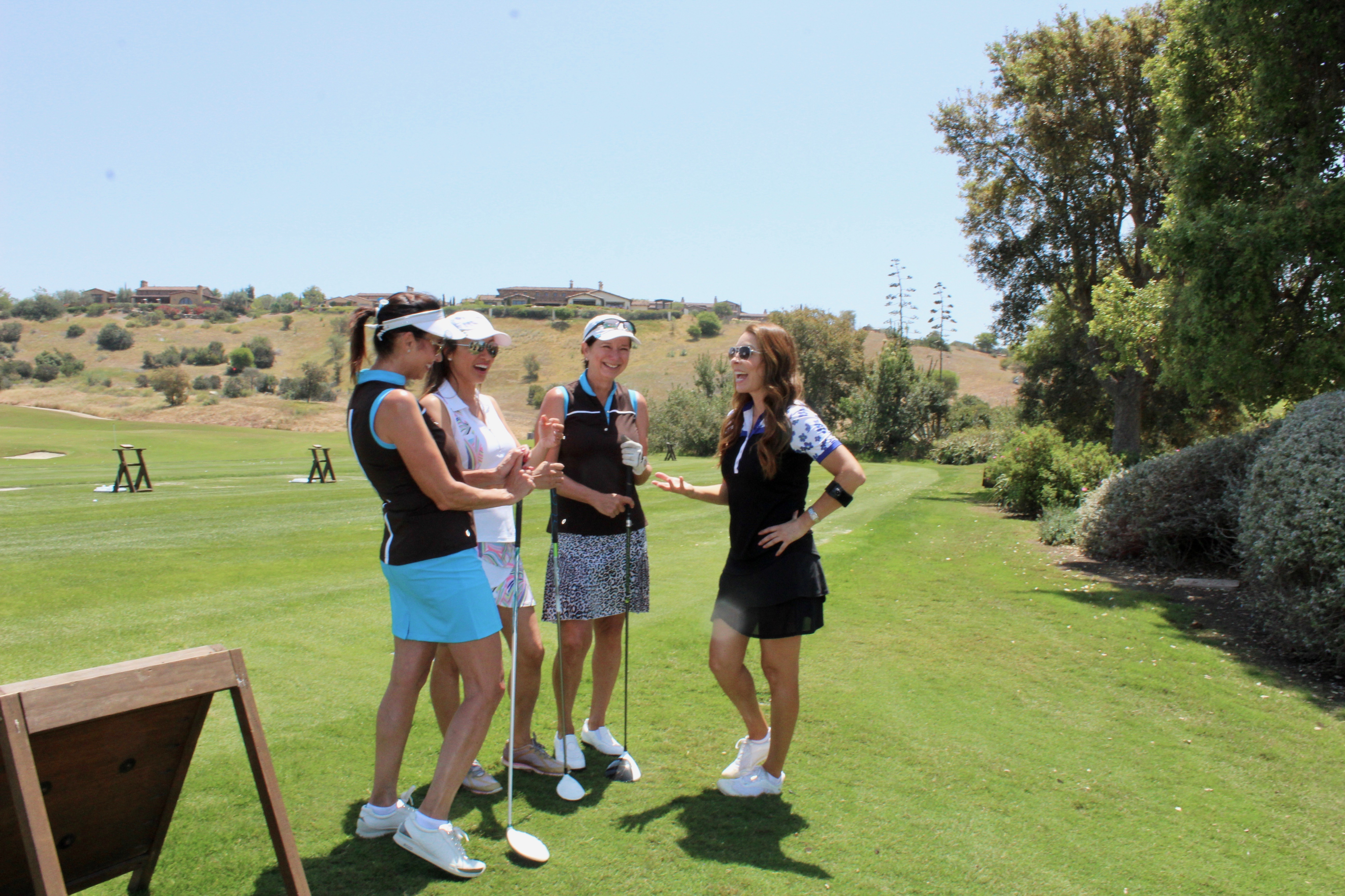 encouraging-women-to-play-golf