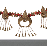 Custom Tribal Jewelry Made from Indonesia and the East