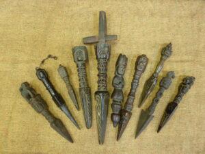Phurba – Tibetan Ritual Daggers