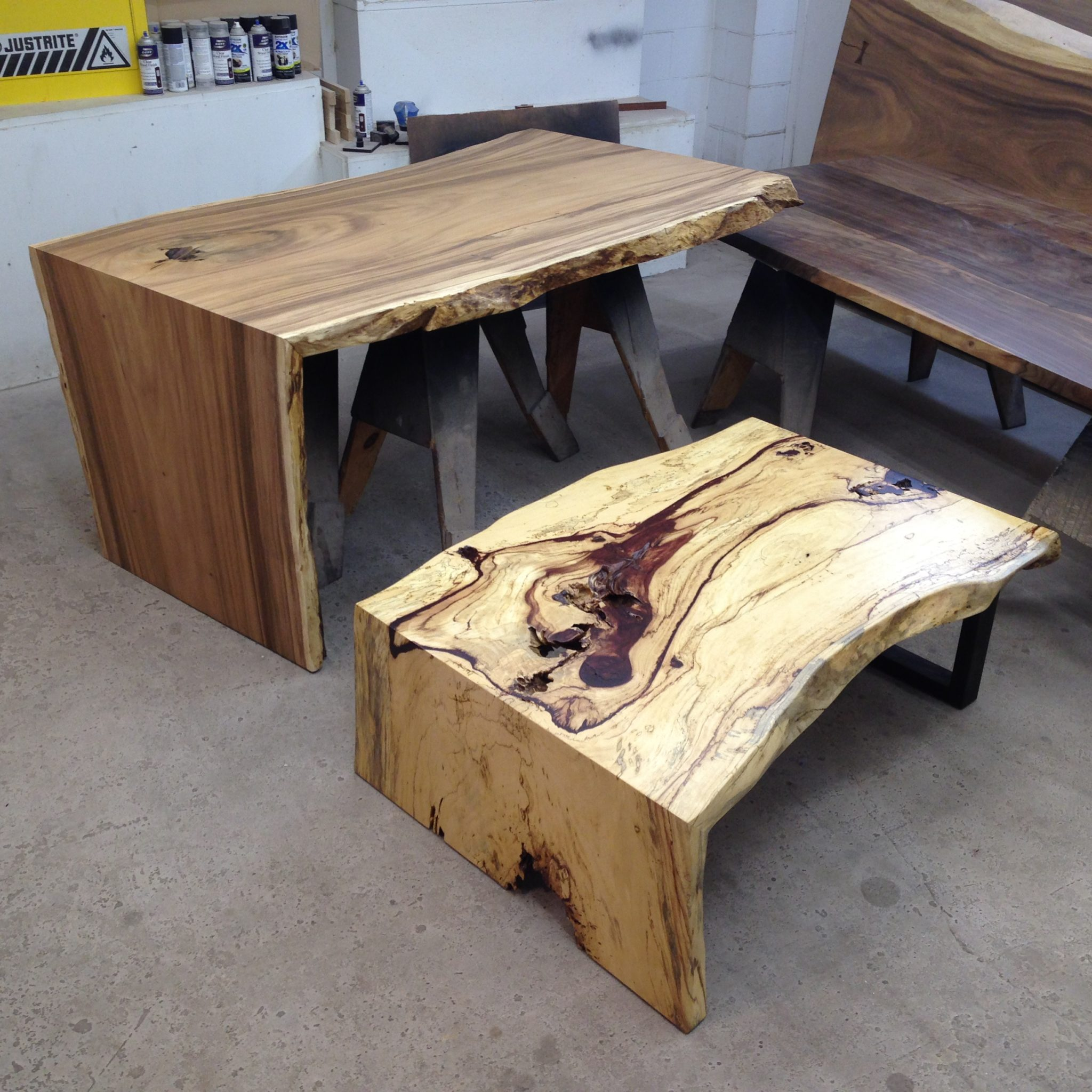 Live-Edge-Coffee-Tables