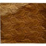 """""""Bird Pattern"""" Studio Carving, David Alan Original Desing"""