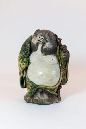 Shigaraki Tanuki Statue